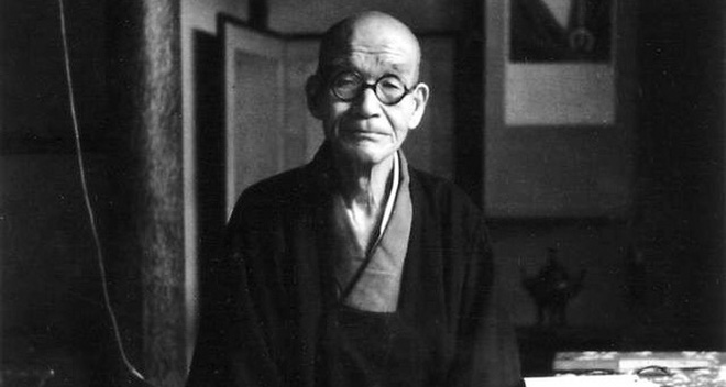 Lời thiền sư Kodo Sawaki
