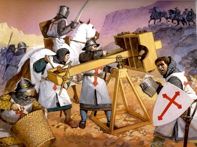 Hình Đạo quân thập tự chinh