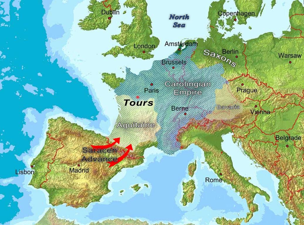 Hình Trận Tours