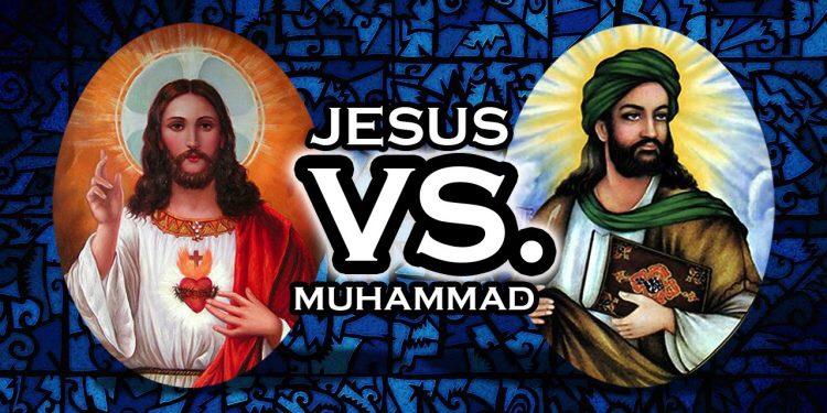Hình Cơ đốc giáo hay Hồi giáo sẽ thống trị khắp châu Âu