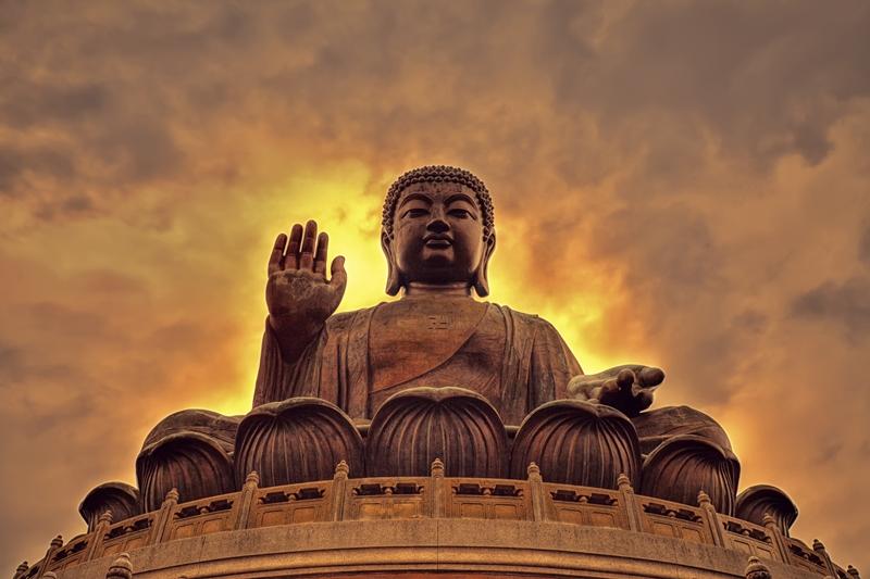 Hình tượng Phật